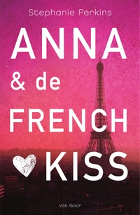 Anna en de french kiss