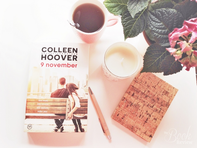 Blogtour 9 november | Lieve Fallon…