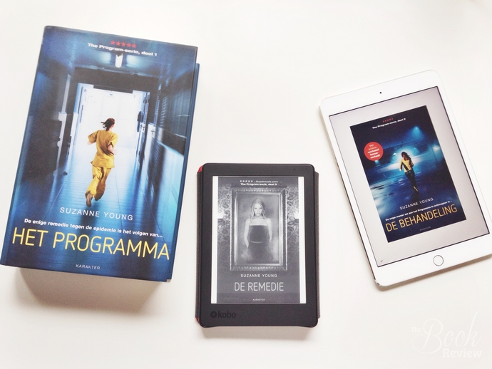 De Remedie – Suzanne Young