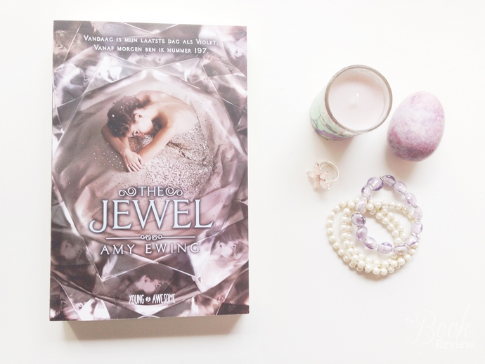 The Jewel – Amy Ewing